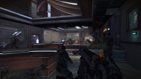 Bulletstorm + DLC – торрент