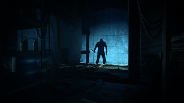 Outlast: Whistleblower – торрент