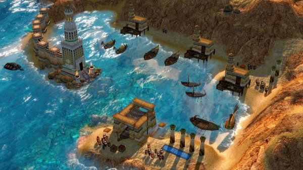 Age of Mythology: Extended Edition – торрент