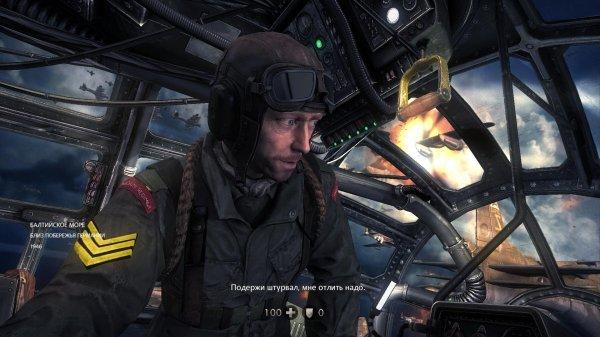 Wolfenstein: The New Order – торрент