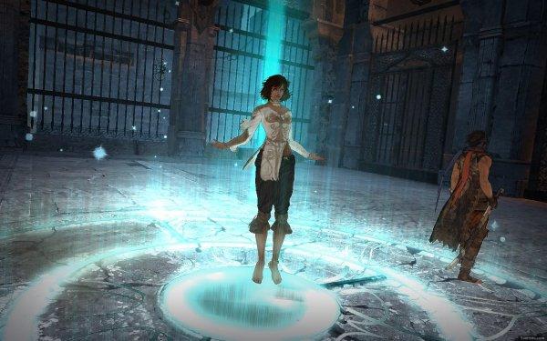 Скачать Prince of Persia (2008) PC – торрент