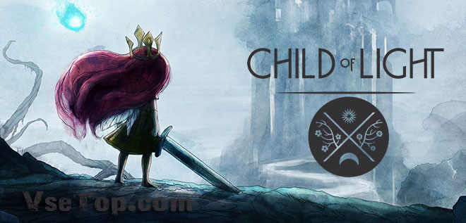 Child of Light v1.0.31711 на русском – торрент