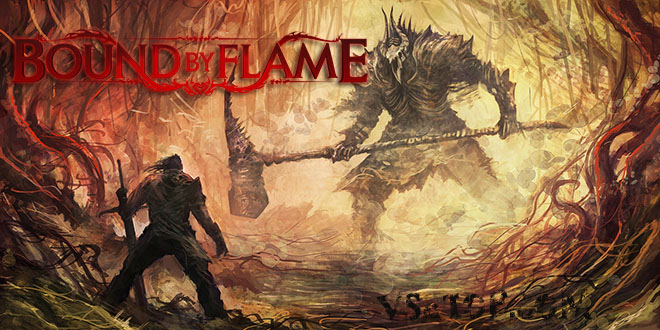 Bound By Flame - торрент
