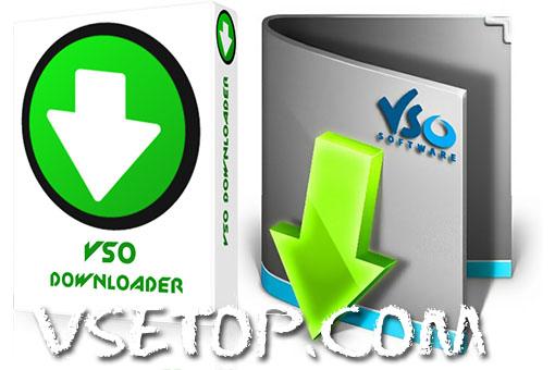 VSO Downloader Ultimate 4.2.5.1