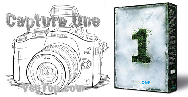 Phase One Capture One PRO 7