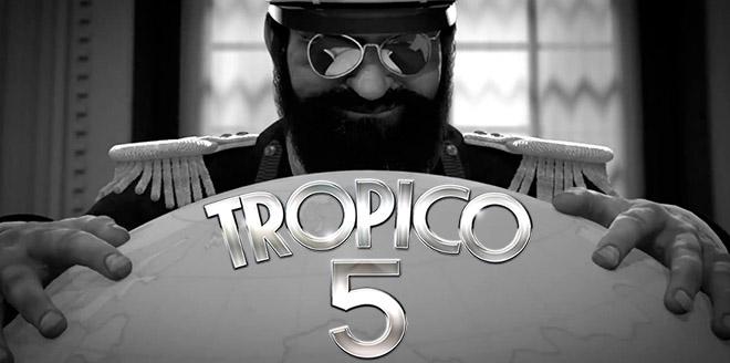 Tropico 1 скачать торрент механики
