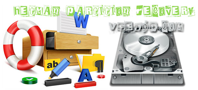 Hetman Partition Recovery v2.6