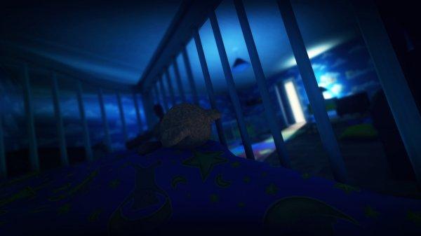 Among the Sleep: Enhanced Edition v3.0.1 – торрент