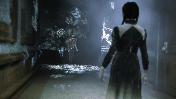 Murdered: Soul Suspect (2014) PC – торрент