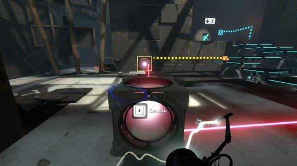 Скачать Portal 2 - торрент