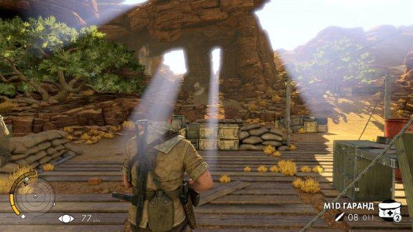 Скачать Sniper Elite 3 – торрент