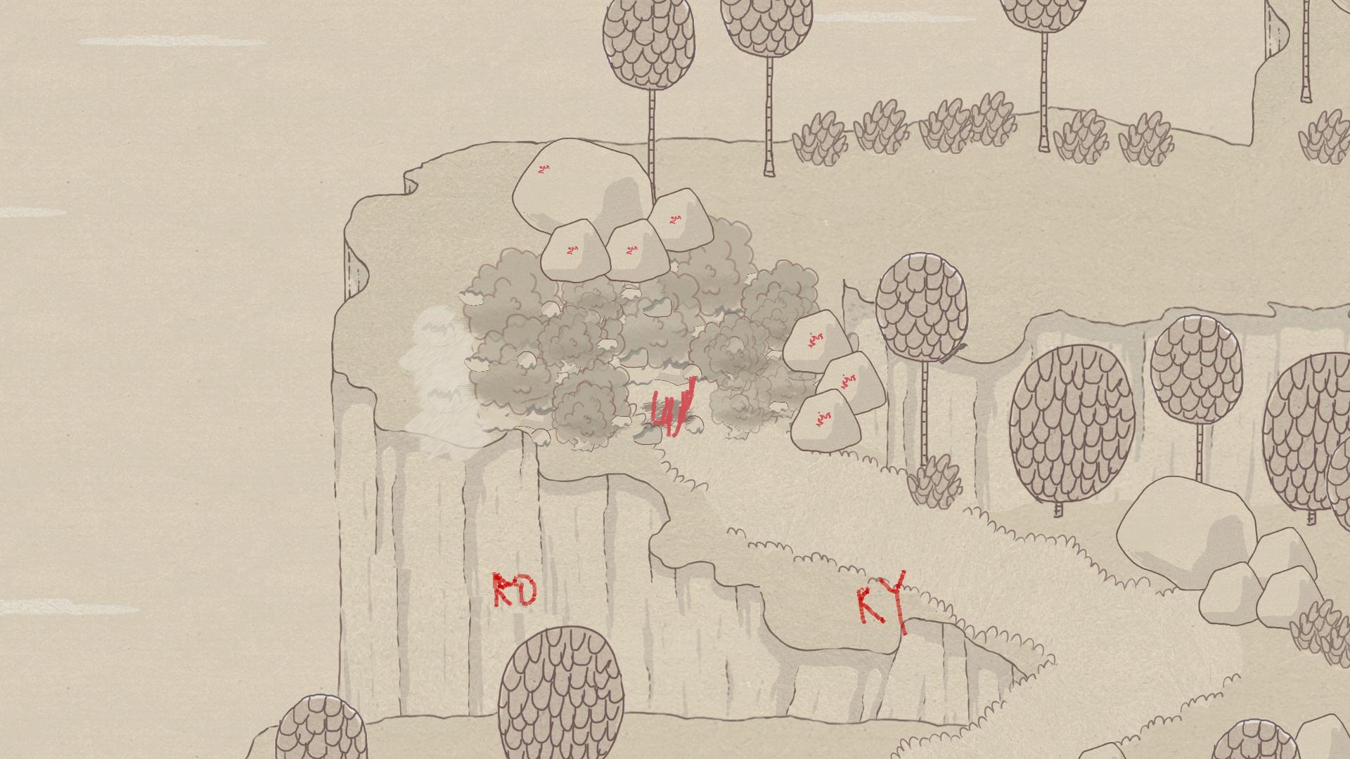 Игру рисовать стикмена
