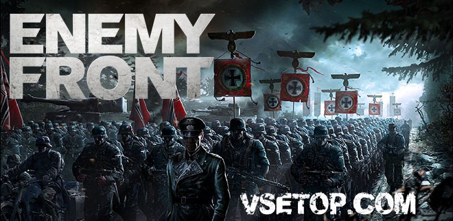 Enemy Front - торрент