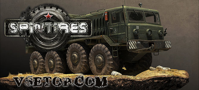 Spintires The Original Game v1.3.6 – торрент