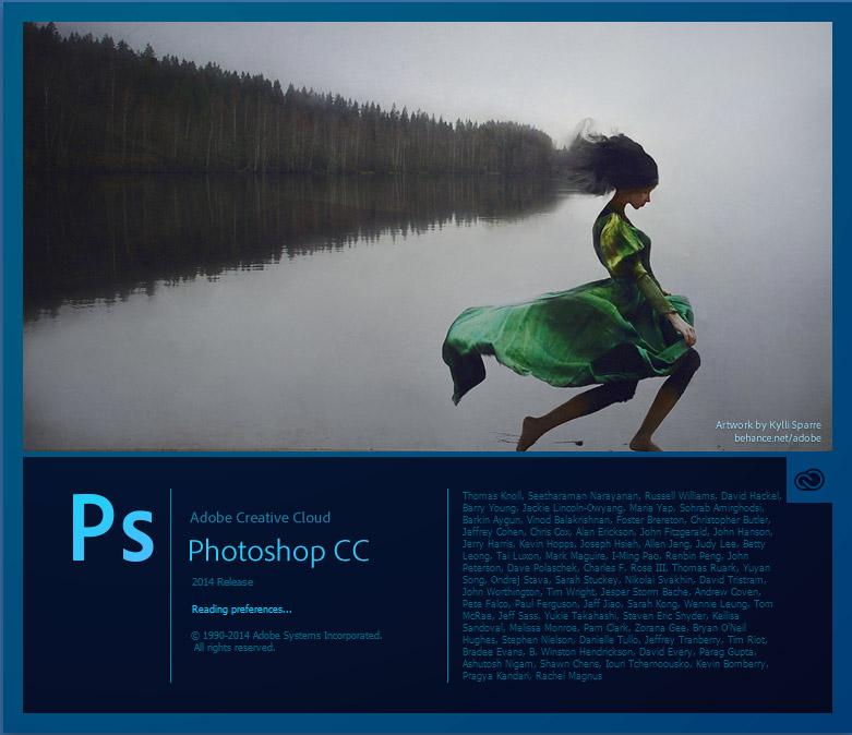 adobe photoshop скачать бесплатно русская версия торрентом