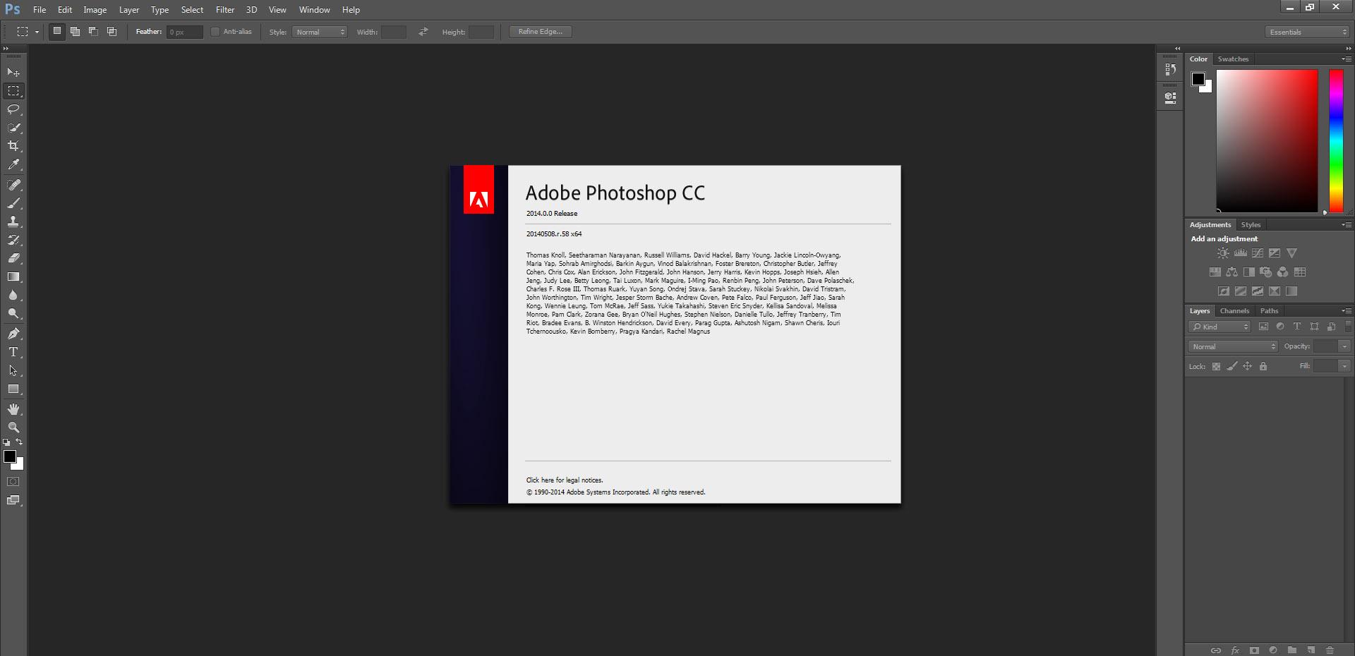 Adobe photoshop cs6 extended – torrent – vourdpc.