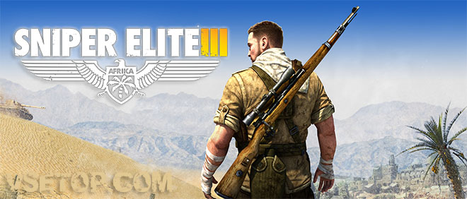 sniper elite 3 торрент