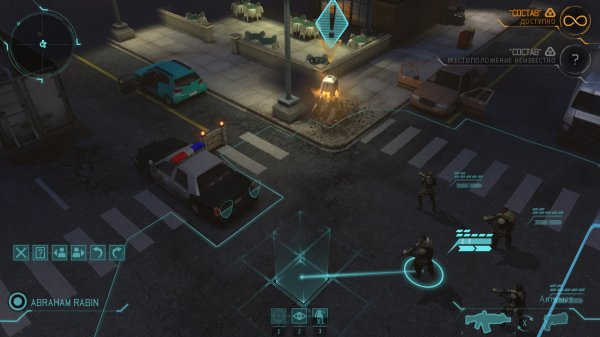 XCOM: Enemy Within – торрент