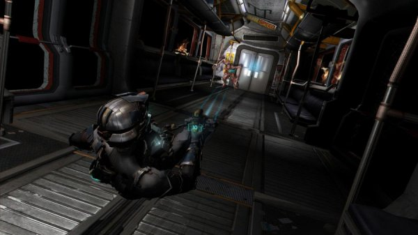 Dead Space 2 на русском - торрент