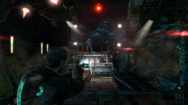 Dead Space 3 v1.0.0.1 на русском – торрент