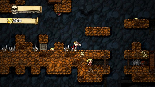 Spelunky HD (2013) PC