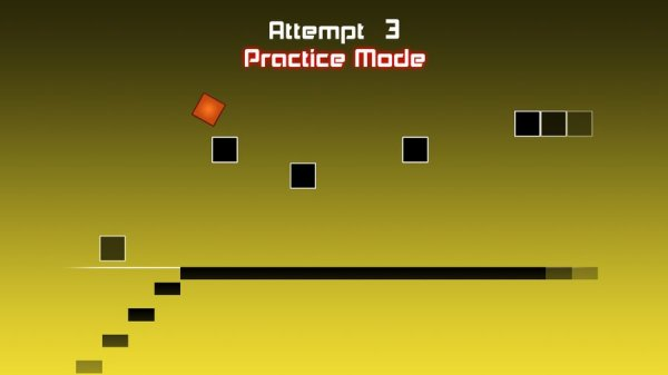 The Impossible Game / Невозможная игра – на компьютер