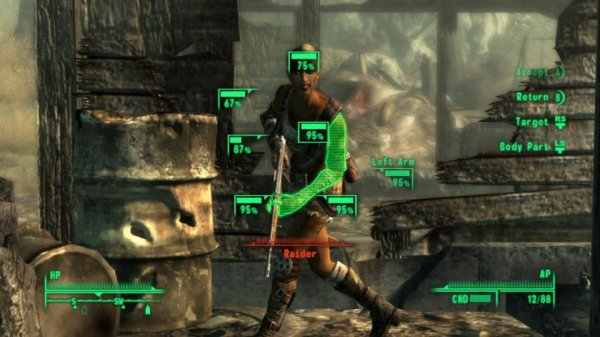 Скачать Fallout 3 – торрент