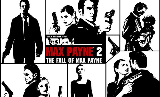 Max Payne 2: The Fall of Max Payne – торрент
