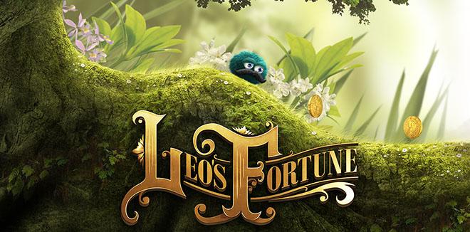 Leo's Fortune на Android