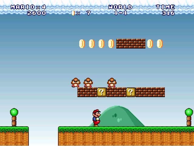Скачать Игру Super Mario Bros На Компьютер Через Торрент Бесплатно - фото 5