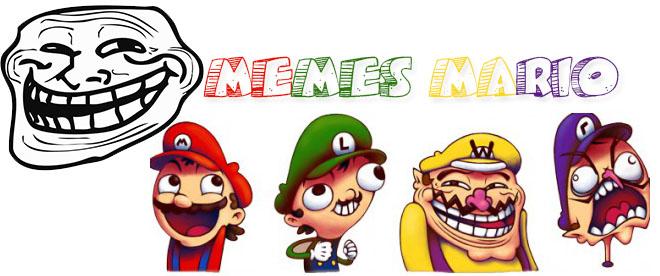 Скачать Memes Mario