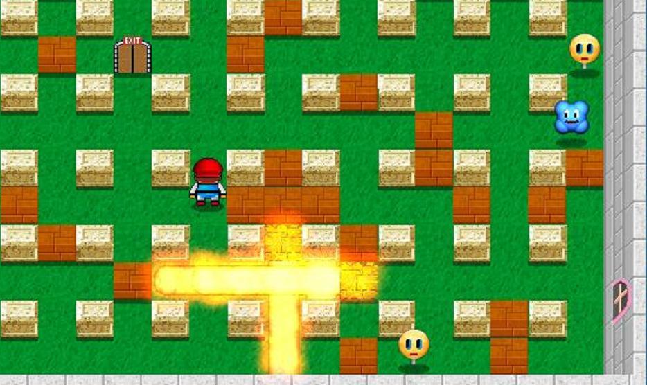 Бомбер игра скачать на компьютер