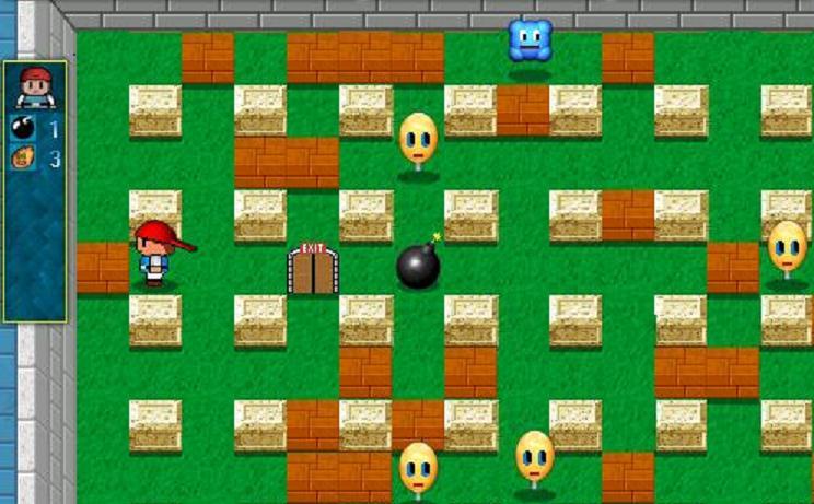 скачать игру бомбермен на компьютер