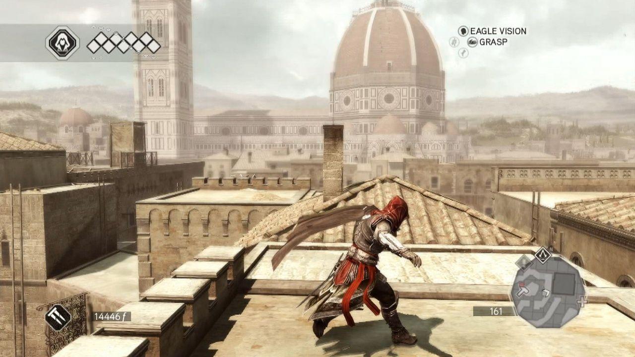 Скачать торрент assassins creed 1