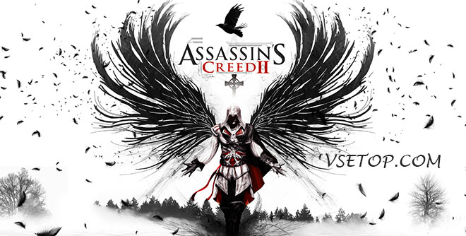 Скачать Assassins Creed 2 – торрент