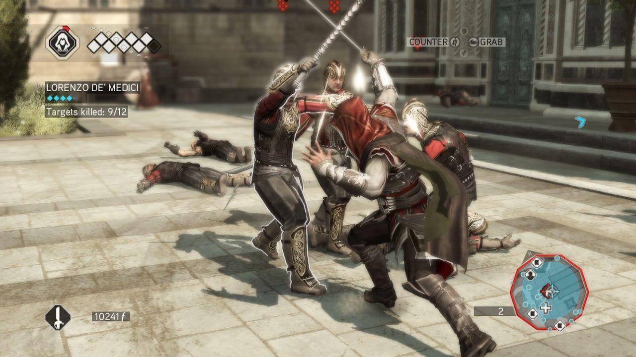 Assassin s creed скачать