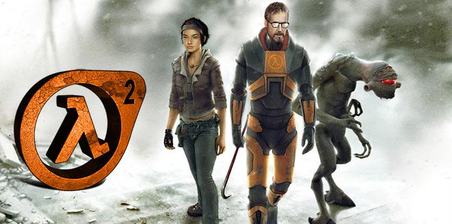 Скачать Half-Life 2 - торрент