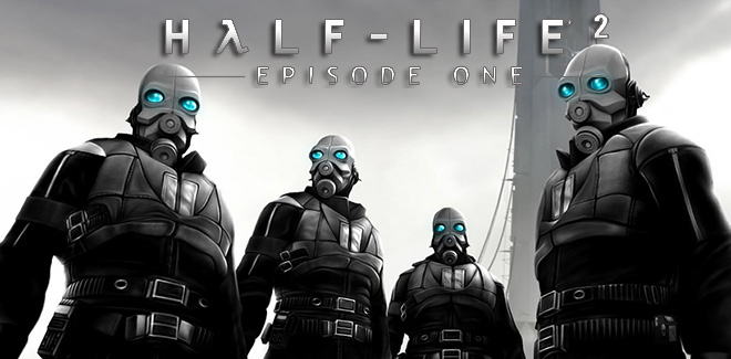 Half-Life 2: Episode One – торрент