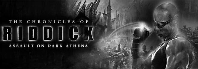 The Chronicles of Riddick: Assault on Dark Athena – торрент