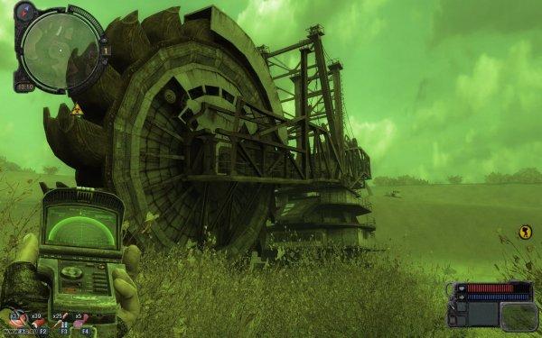 S.T.A.L.K.E.R.: Зов Припяти / S.T.A.L.K.E.R. Call of Pripyat – торрент
