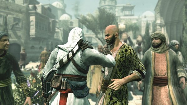 Assassin's Creed – торрент