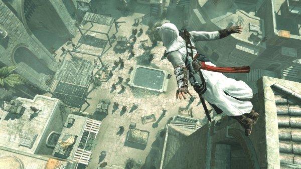 Assassin's Creed v1.0.2 – торрент