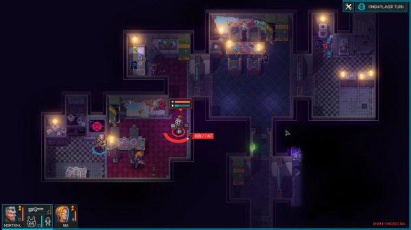 Halfway - пошаговая RPG стратегия