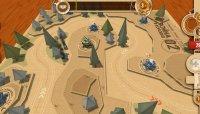 Война в коробке. Бумажные танки - Tower Defense