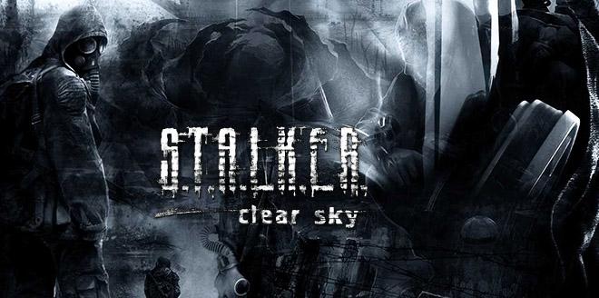 Скачать S.T.A.L.K.E.R.: Чистое Небо / S.T.A.L.K.E.R.: Clear Sky – торрент
