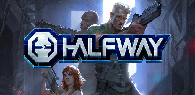 Halfway v1.2.13 - пошаговая RPG стратегия
