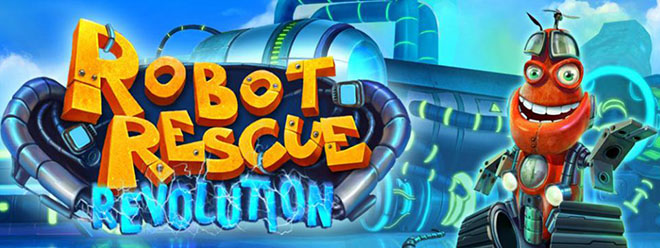Robot Rescue Revolution + торрент