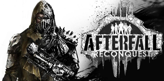 Afterfall: Reconquest Episode 1 – торрент