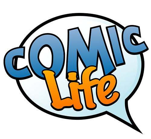 Comic Life - программа для создания комиксов