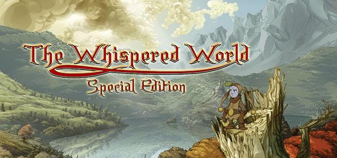 Ускользающий мир / The Whispered World – торрент